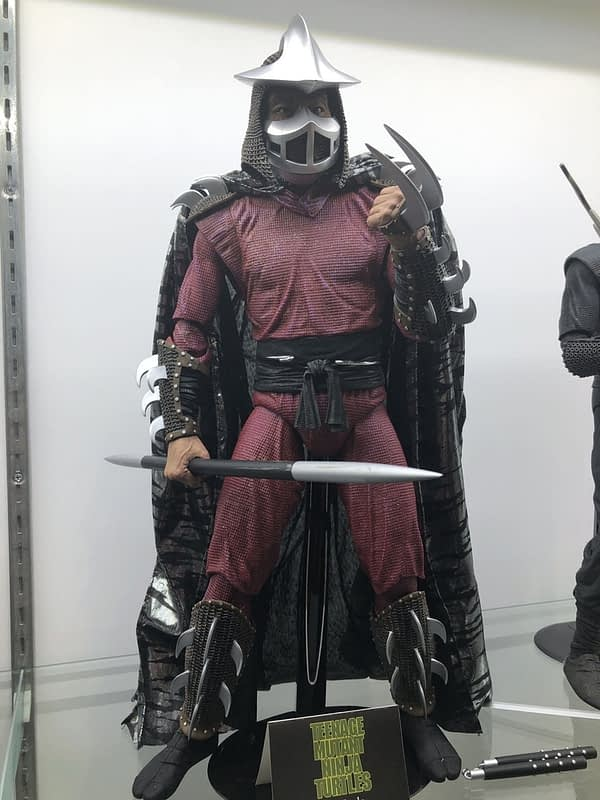 NECA New York Toy Fair 62