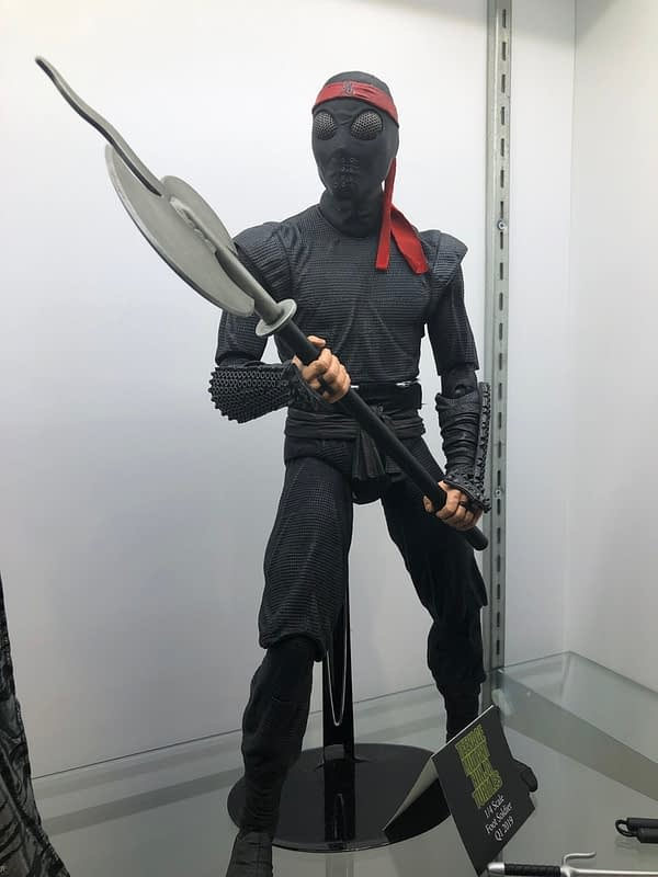 NECA New York Toy Fair 63