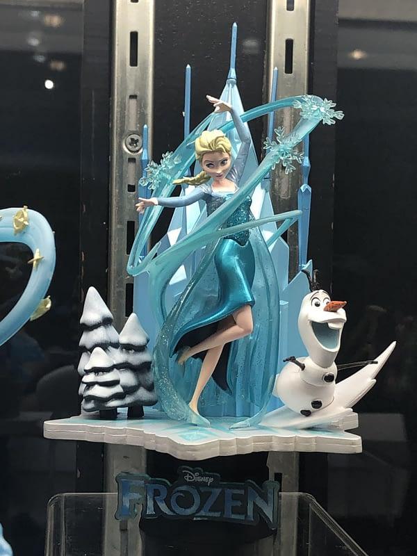 New York Toy Fair: Hiya Toys and Beast Kingdom Show off at