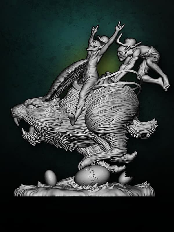 Wyrd's Annual Easter Sale is LIVE Through April 22nd
