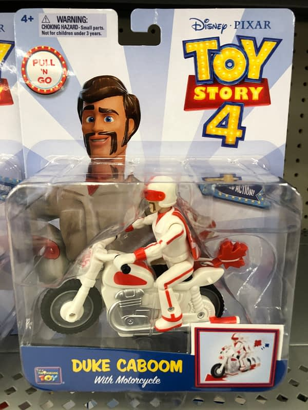 BC Toy Spotting: Marvel Legends, Toy Story 4, Power Rangers, WWE, Fortnite, and More!