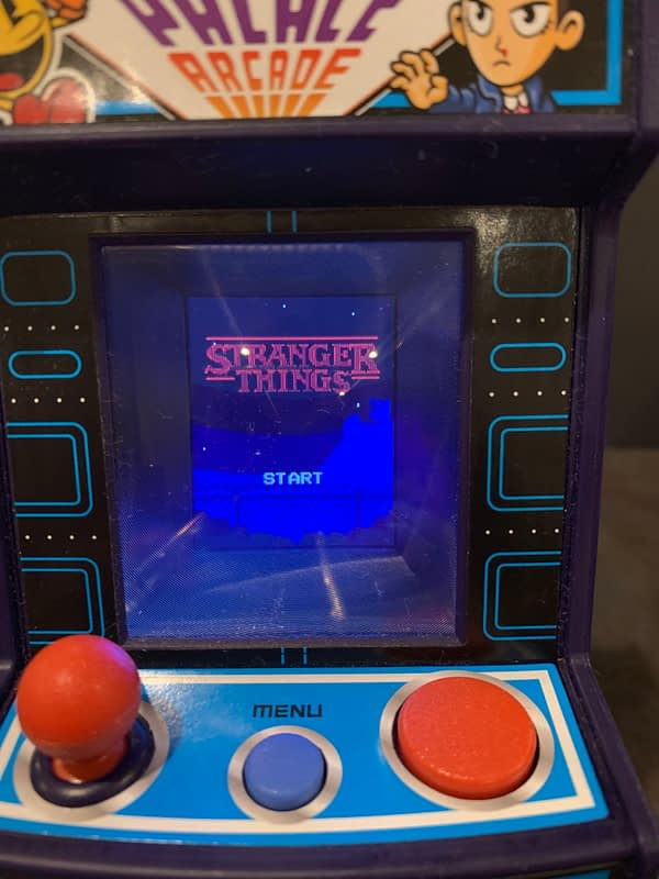 Stranger Things Games Perfect for Your Season 3 Binge This Weekend!