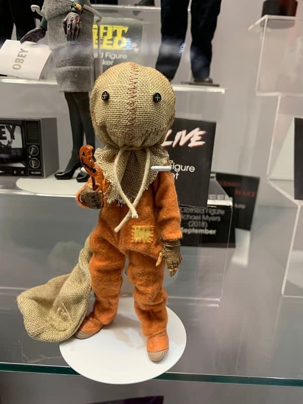 SDCC 2019: 60+ Pics Form the NECA Toys Booth
