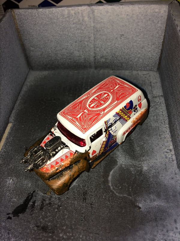 "Hobby: Journey of a ""Gaslands"" Newcomer, Part 3"