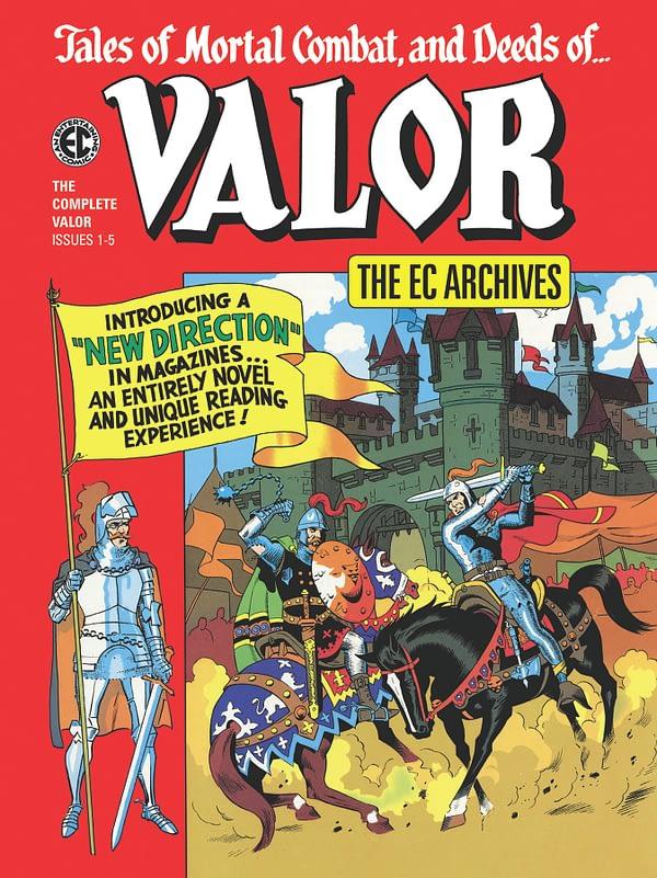 VALOR CVR 4x6 SOL