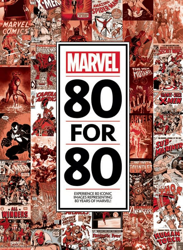 Ch-Ch-Ch-Changes to Many Marvel Comics Titles