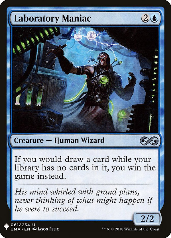 """Kefnet the Mindful"" Deck Tech - ""Magic: The Gathering"""