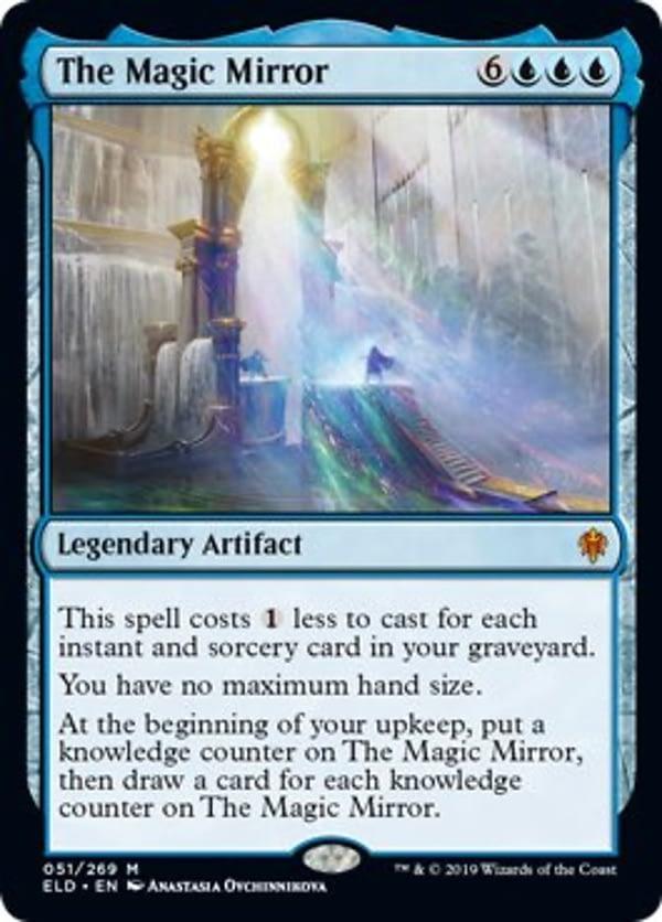 """Throne of Eldraine"" is a Fairytale Fantasy - ""Magic: The Gathering"""