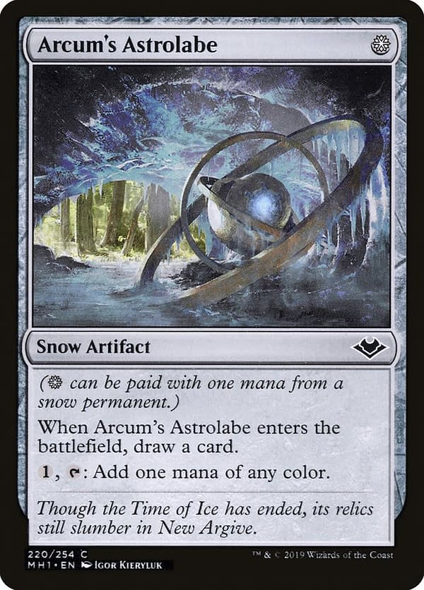 """""""Magic: The Gathering"""" Bans Cards From Standard, Pauper"""