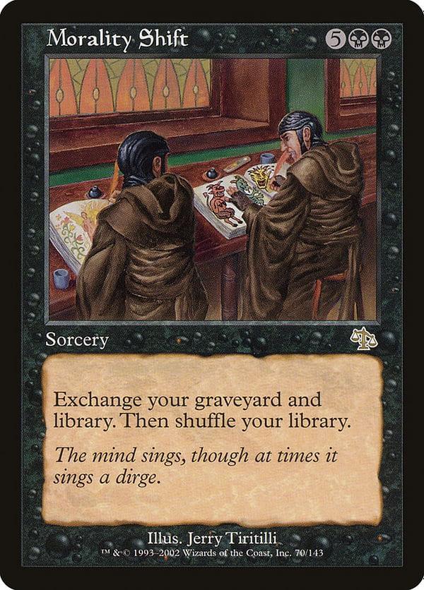 """God-Eternal Bontu"" Deck Tech - ""Magic: The Gathering"""