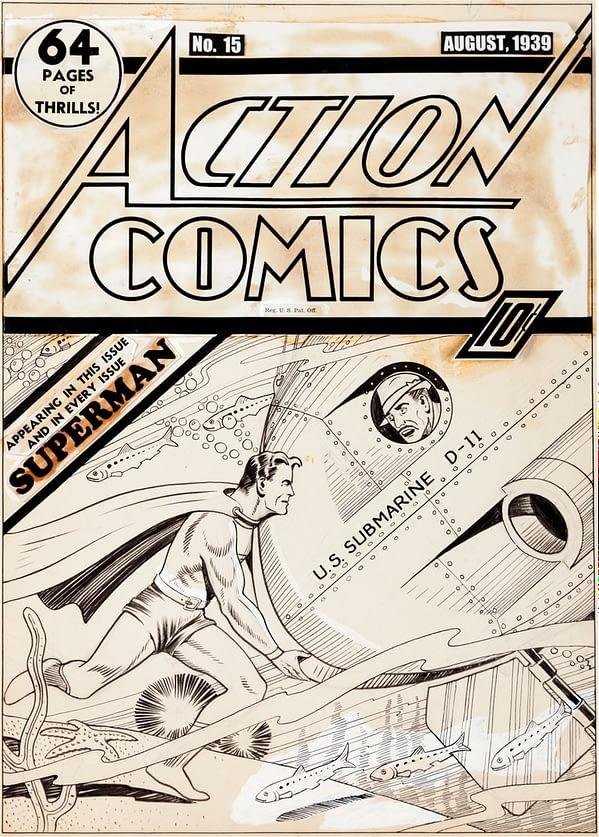 action-comics-15-original-art
