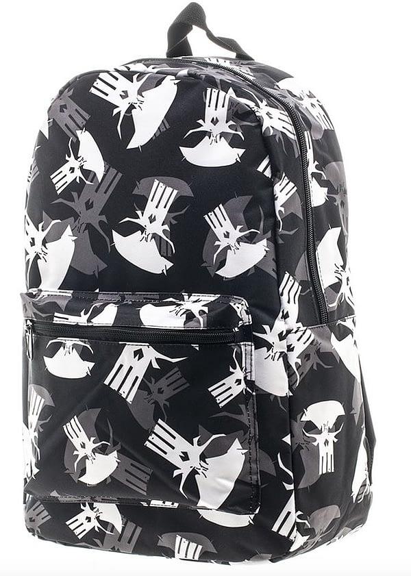Punisher Backpack_Kohls