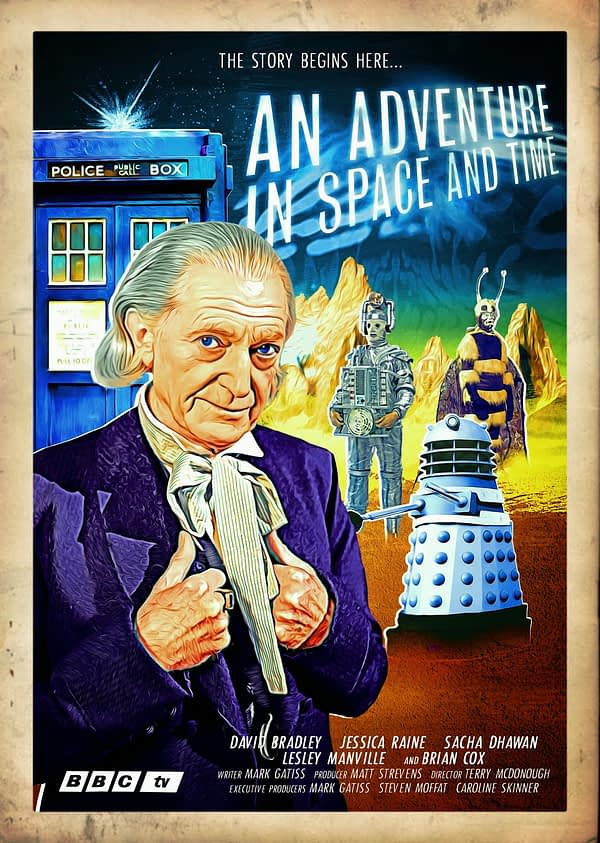 adventure in space and time 2