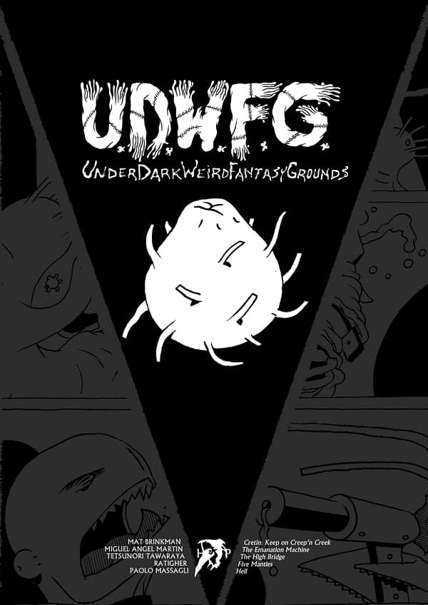 VOLUME 2 - UDWFG_cover