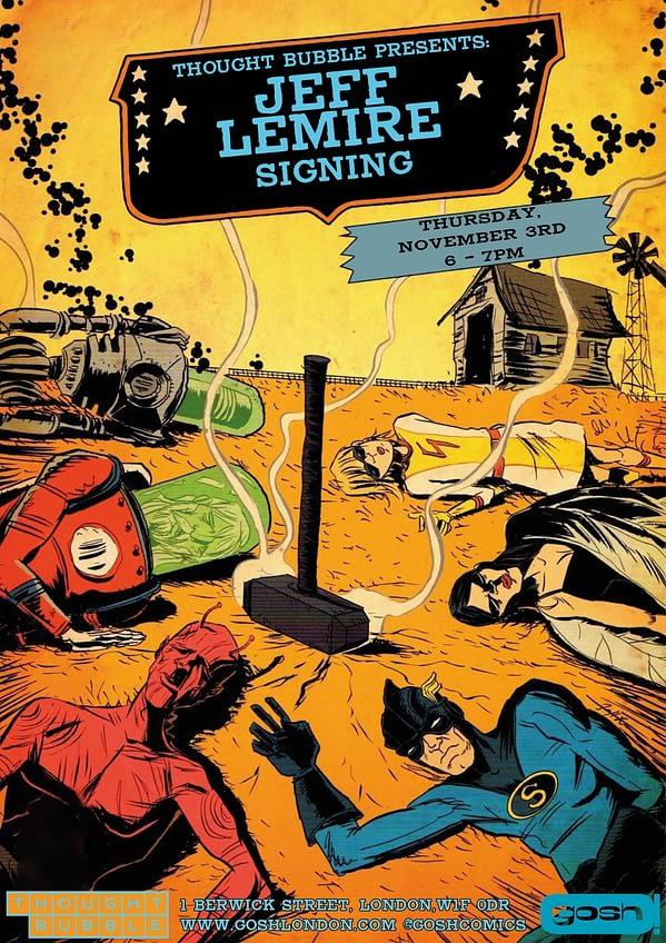 jeff-lemire-signing