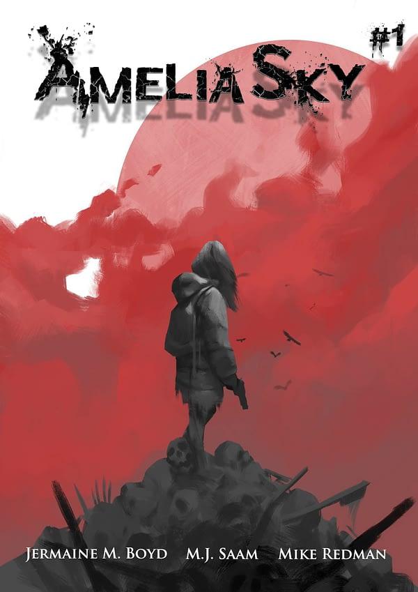 Amelia Cover Design Final