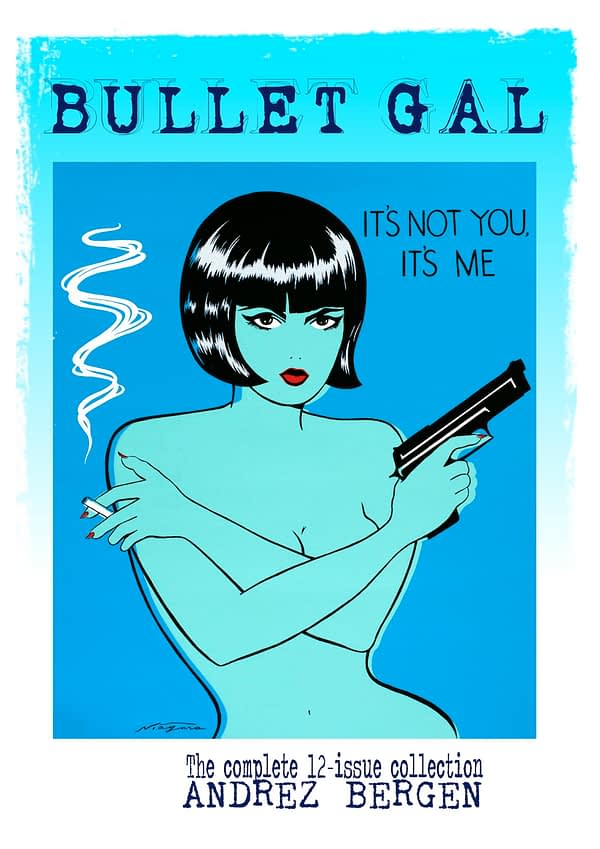 BULLET GAL_Its Not You Its Me_Collection_COVER
