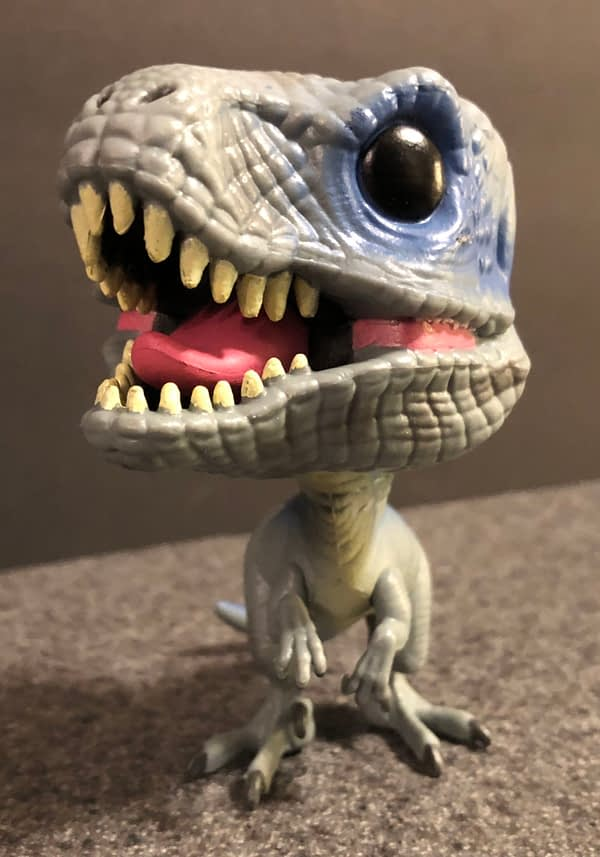 Funko Jurassic World Fallen Kingdom Pops 5