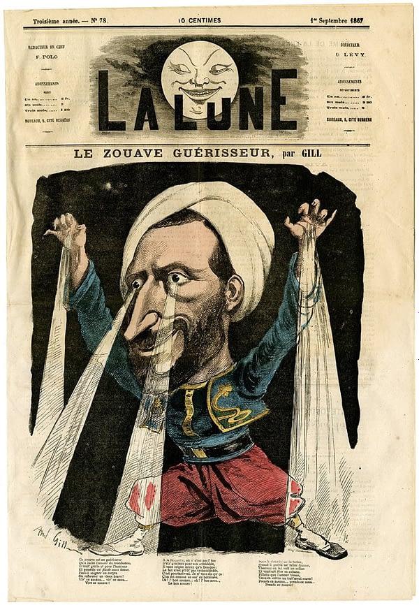 la-lune-1867-jacob-the-zouave