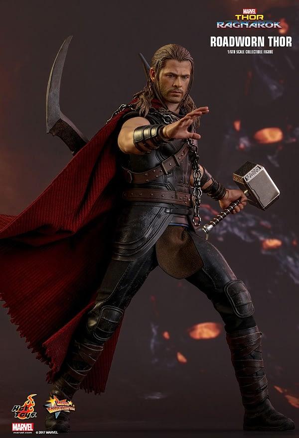 Roadworn Thor