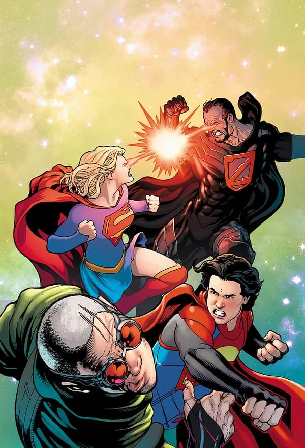 Supergirl's Space Opera Ends in July, With Big Changes Teased for Kara