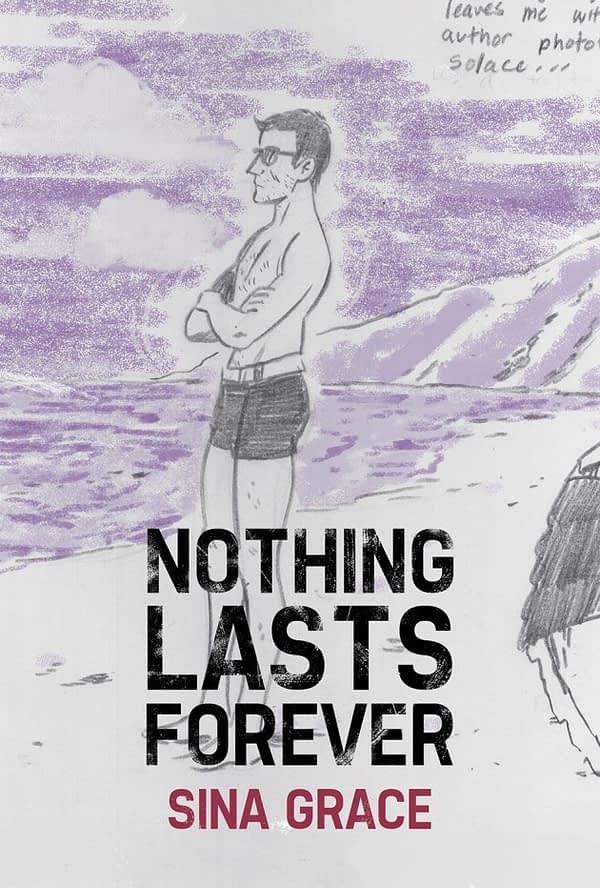 Nothing Lasts Forever by Sina Grace