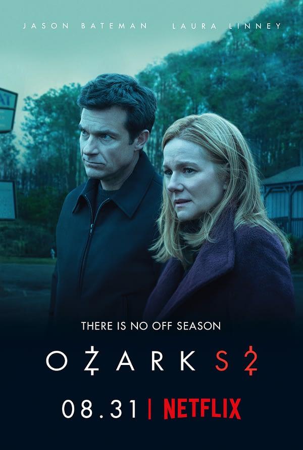 ozark season 2 trailer netflix