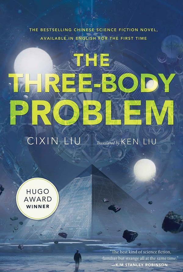 amazon three body problem series
