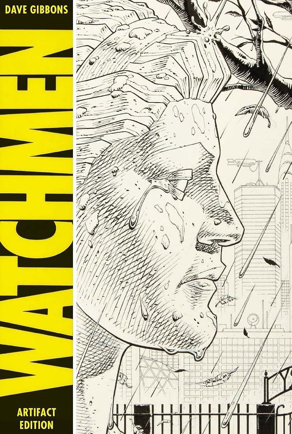 00 - Watchmen Artifact Edition