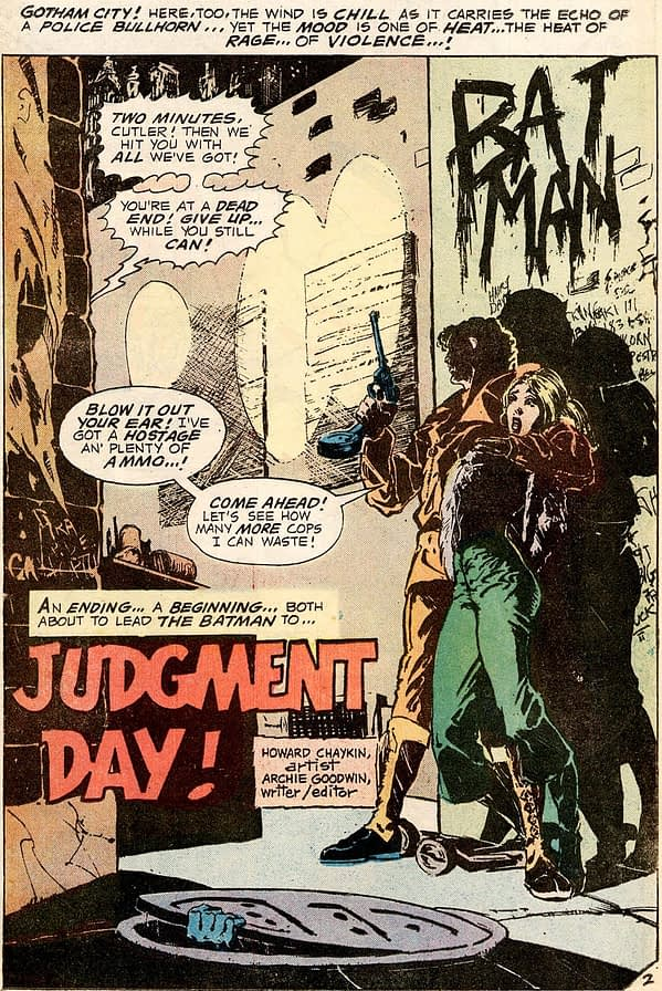 Detective Comics #441 - Page 5