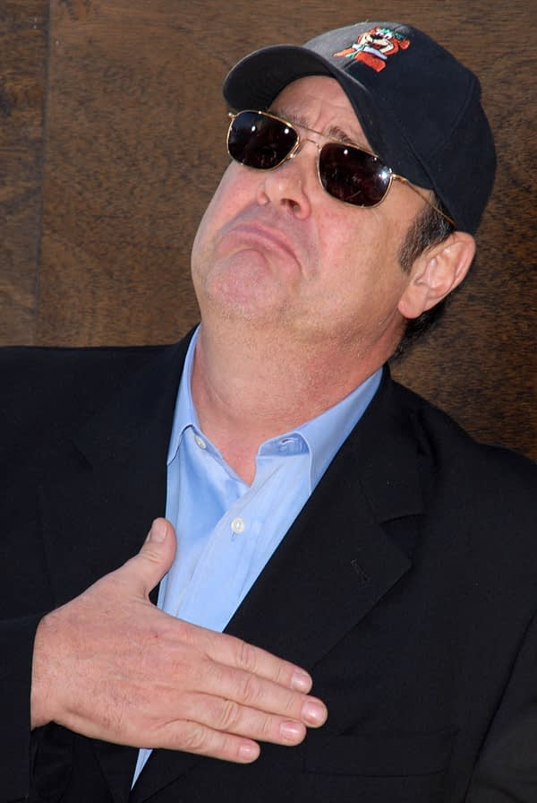 Dan Aykroyd on 'Ghostbusters': Blames Self for 2016, Excited for Riteman's