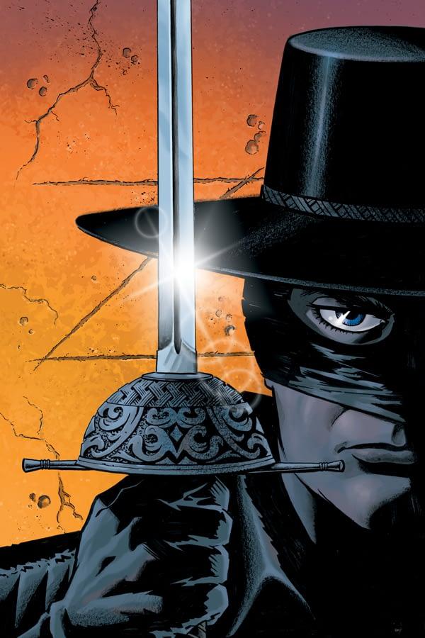 Zorro-A