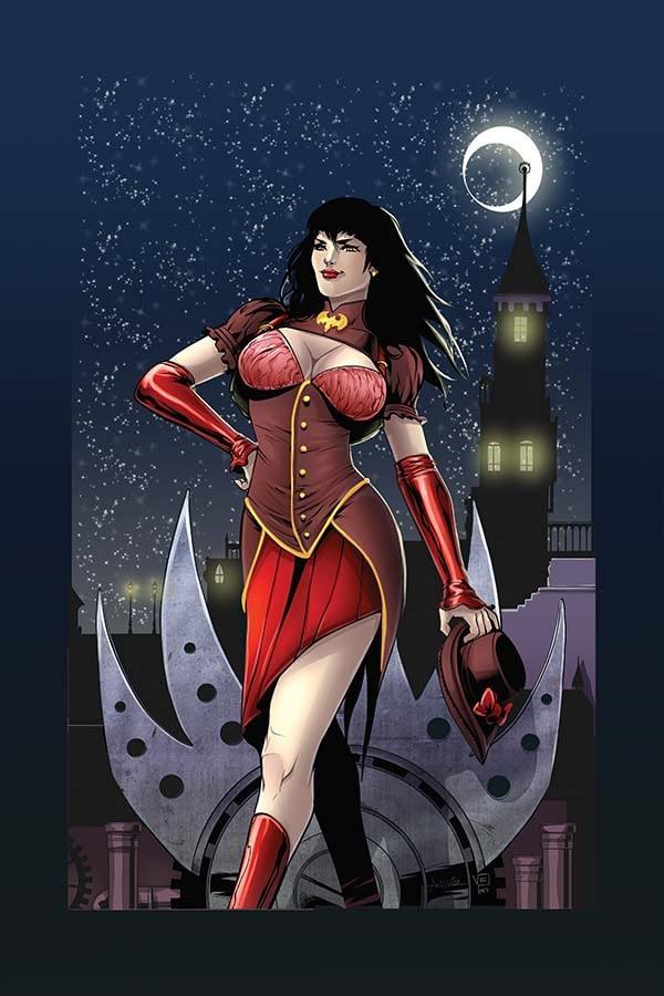 COVER Vampirella steam-Aneke -colors (2)