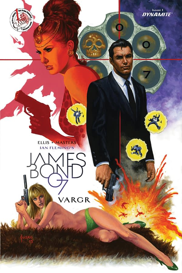 JamesBond01-Cov-K-Exclu-1stPrint-Jusko