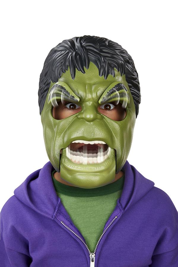 Hasbro Hulk Mask