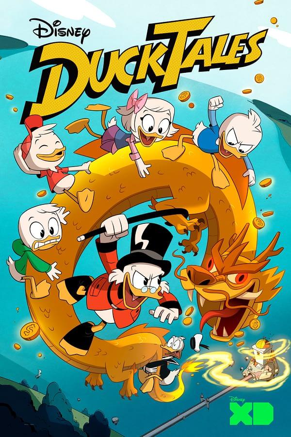 d23 ducktales scrooge