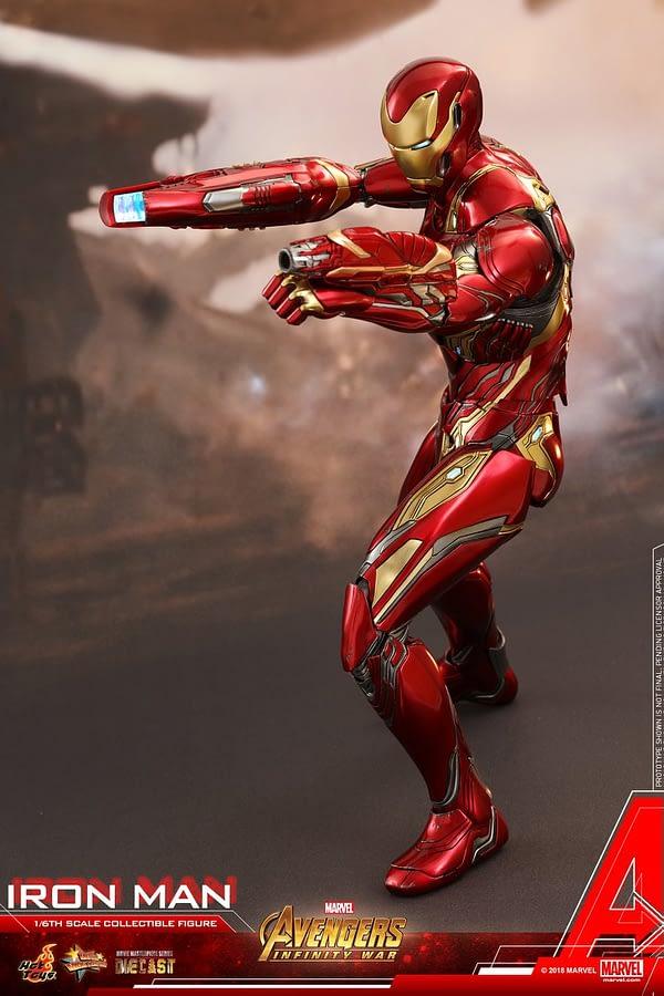 100+ Gambar Iron Man Mark 50 Gratis Terbaru
