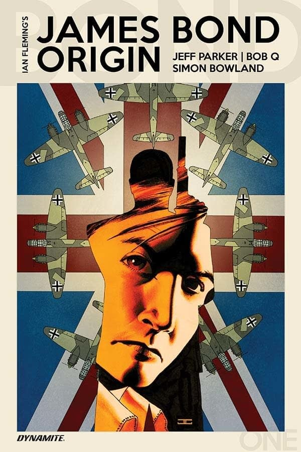 James Bond Origin
