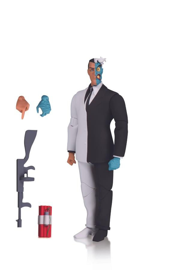 DC Collectibles BTAS Two-Face
