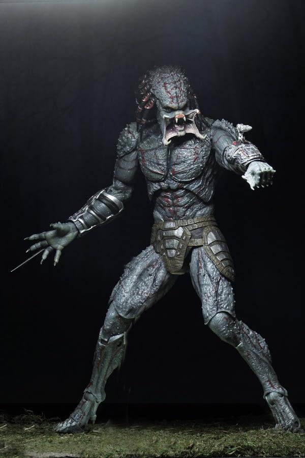 NECA Assassin Predator 7