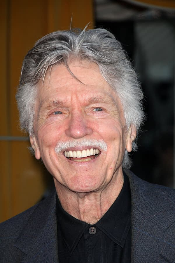 Tom Skerritt Talks the Power of Women on 'Alien' 40th Anniversary