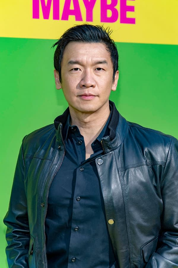 "Mortal Kombat"" Film Casts Chin Han as Shang Tsung, Hiroyuki"