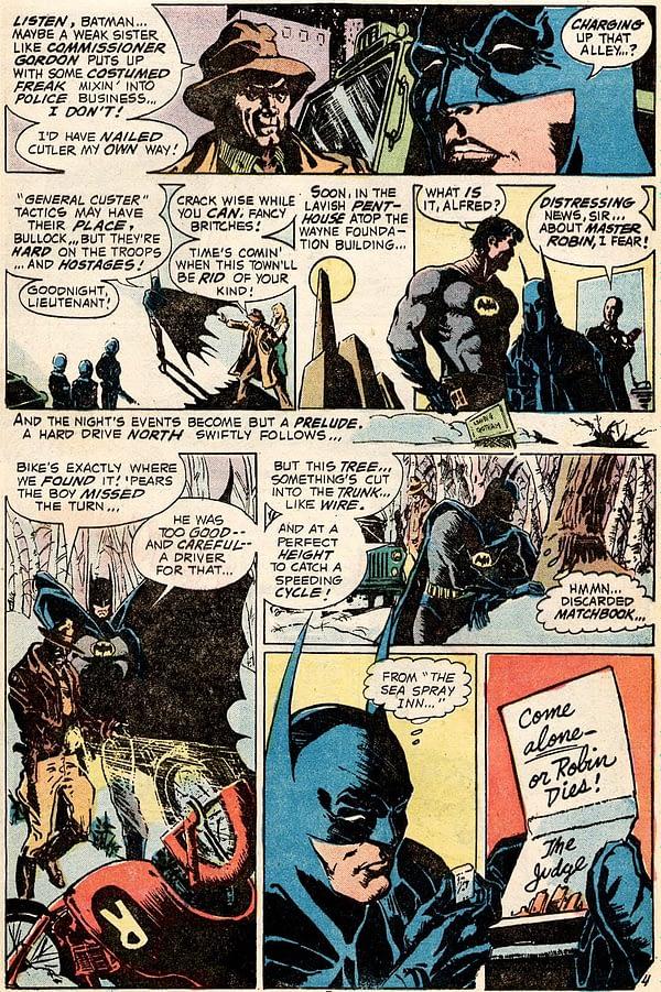 Detective Comics #441 - Page 7