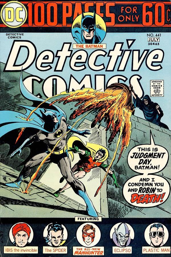 Detective Comics #441 - Page 2