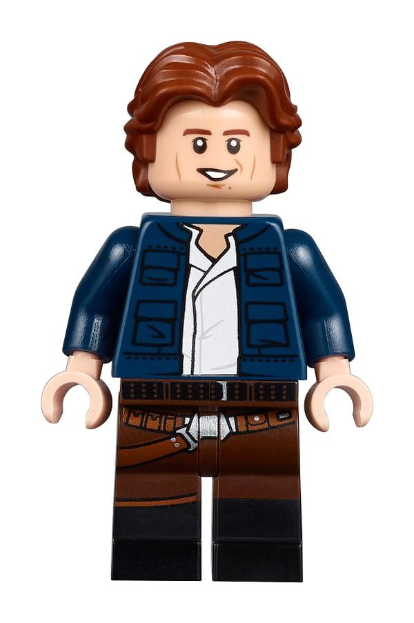 LEGO Star Wars Betrayal at Cloud City 14