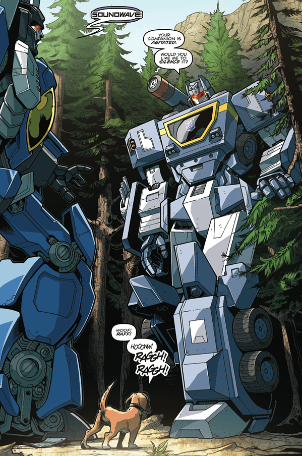 Transformers #36