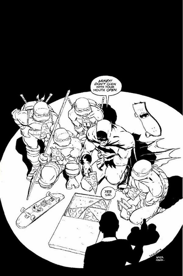 Batman-TMNT-01_Cover-RE-Planet-Comics-BW