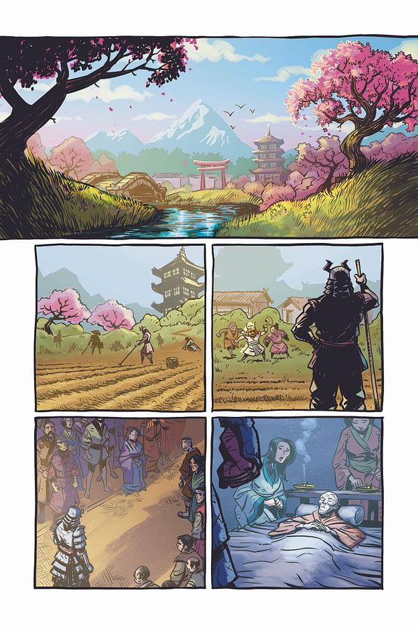 Samurai Slasher