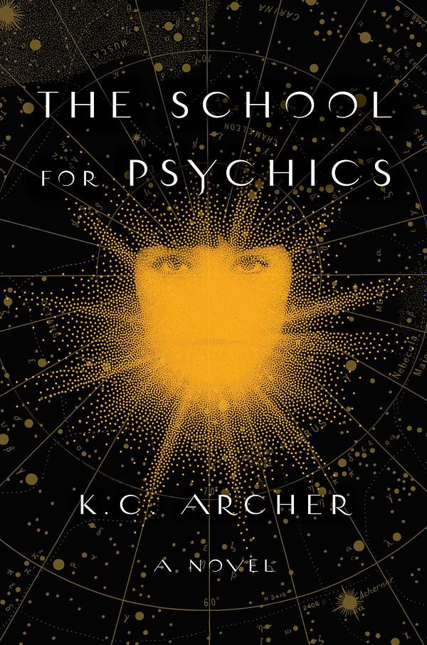 school psychics cw