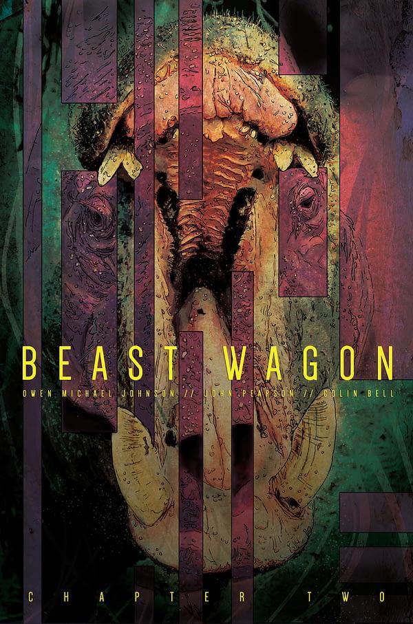 Beast Wagon 2